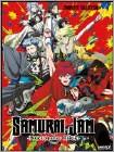 Samurai Jam - Bakumatsu Rock (dvd) (2 Disc) 28753529