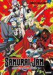 Samurai Jam: Bakumatsu Rock [2 Discs] (dvd) 28753529