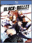 Black Bullet (blu-ray Disc) (2 Disc) 28753547