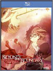Beyond The Boundary (blu-ray Disc) (2 Disc) 28753801