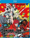 Samurai Jam: Bakumatsu Rock [blu-ray] 28753829