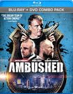 Ambushed [2 Discs] [blu-ray/dvd] 2875389