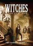 The Witches Of East End: The Complete Season 2 [3 Discs] (dvd) 28756194