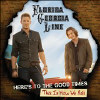Here's to the Good Times [CD/DVD] [CD & DVD] - CD