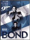 Before They Were Bond - 9 Movies (dvd) (2 Disc) 28758298