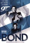Before They Were Bond: 9 Movies [2 Discs] (dvd) 28758298
