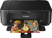 Canon - PIXMA MG3520 Wireless All-In-One Printer - Black
