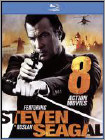 8-movie Action Collection (blu-ray Disc) (2 Disc) 28761144
