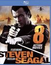 8-movie Action Collection [2 Discs] [blu-ray] 28761144