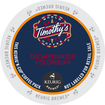 Keurig - Timothy's Colombian Decaf K-Cups (108-Pack) - White