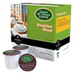 Keurig - Green Mountain Breakfast Blend K-cups (108-pack) - White 2877338