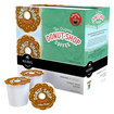 Keurig - Coffee People Donut Shop K-cups (108-pack) - White 2877347