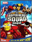 Super Hero Squad Show: The Infinity Gauntlet! Vol. 1 (DVD)