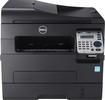 Dell - Wireless Black-and-White All-In-One Printer - Black