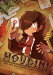 Houdini (dvd) 28793965