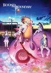 Beyond The Boundary [5 Discs] [blu-ray/dvd] 28793983