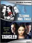 Teaching Mrs Tingle / Tangled (dvd) 28796185