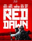 Red Dawn [blu-ray] 28805244