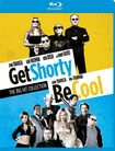 Get Shorty/be Cool: the Big Hit Collection [blu-ray] 28805303