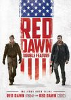 Red Dawn Double Feature: Red Dawn [1984]/red Dawn [2012] (dvd) 28805321