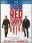 Red Dawn (blu-ray Disc) 28805358