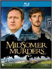 Midsomer Murders: Series 17 (blu-ray Disc) 28818187