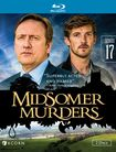 Midsomer Murders: Series 17 [blu-ray] 28818187