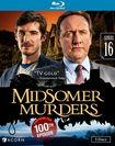 Midsomer Murders: Series 16 [blu-ray] 28818229