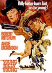 Young Billy Young [dvd] [1969] 28823197