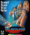 The Mutilator [blu-ray/dvd] [2 Discs] 28834182