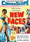 New Faces (dvd) 28836649