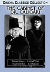 The Cabinet Of Dr. Caligari (dvd) 28837739