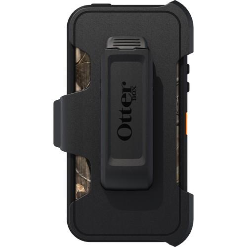 OtterBox Defender Case for iPhone 5, AP Blazed