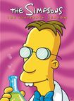 The Simpsons: The Sixteenth Season [4 Discs] (dvd) 2884001