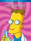 The Simpsons: The Sixteenth Season [3 Discs] [blu-ray] 2884038