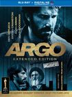 Argo [extended Edition] [2 Discs] [includes Digital Copy] [ultraviolet] [with Book] [blu-ray] 2884317
