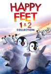 Happy Feet/happy Feet Two [2 Discs] (dvd) 2884326