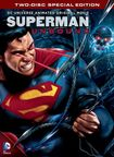 Superman: Unbound [special Edition] [2 Discs] (dvd) 2884413