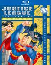 Justice League: Season 2 [2 Discs] [blu-ray] 2884477