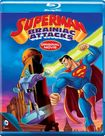 Superman: Brainiac Attacks [blu-ray] 2884486