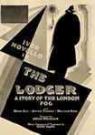The Lodger (dvd) 28846509