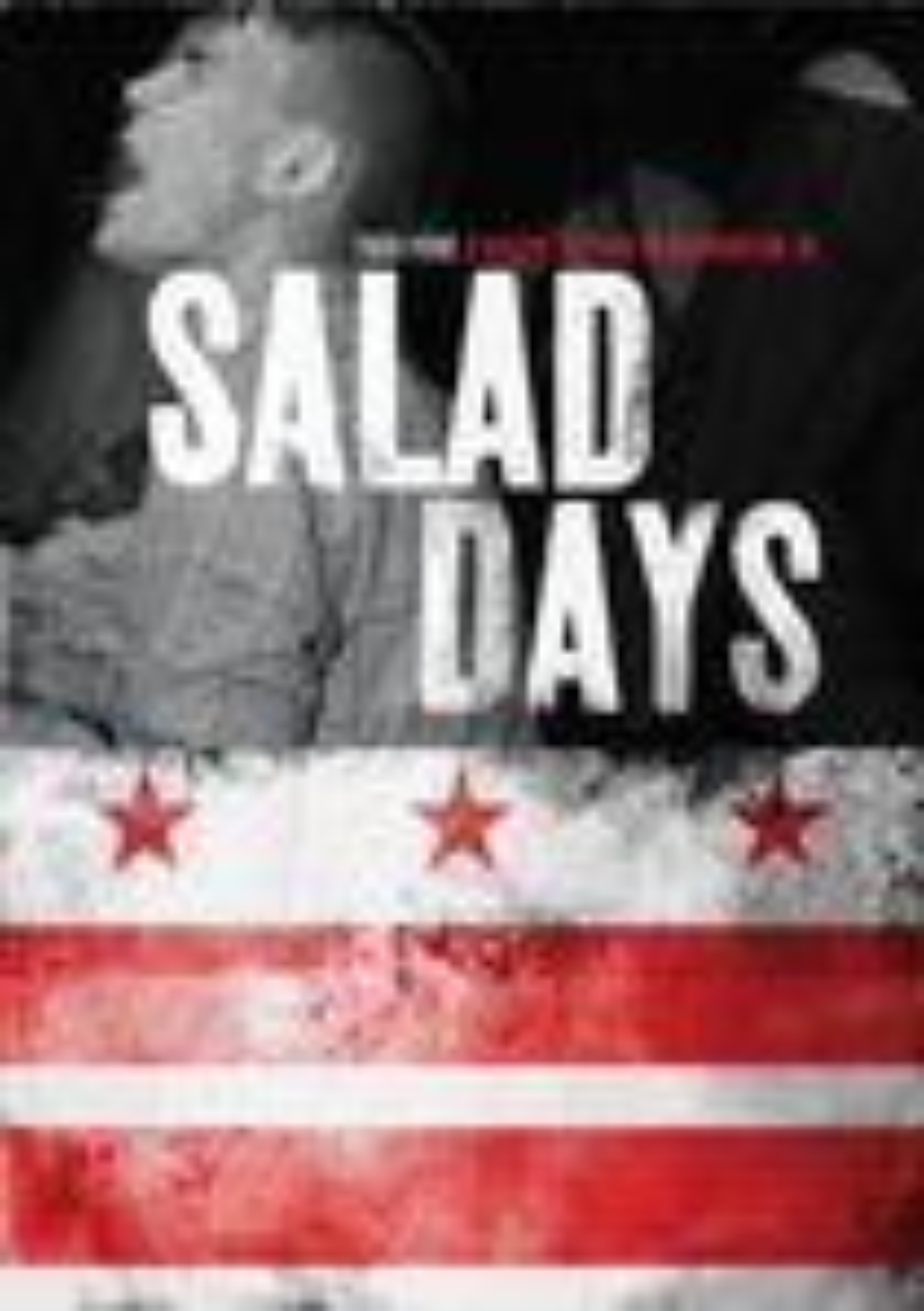 Salad Days: A Decade Of Punk In Washington, D.c. [dvd] [2015] 28851152