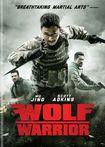 Wolf Warrior (dvd) 28852352
