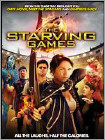 The Starving Games (DVD) 2013