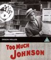 Too Much Johnson [blu-ray] 28866166