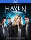 Haven: Season 5 - Volume 1 [blu-ray] [4 Discs] 28881212