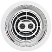 """SpeakerCraft - AIM8 DT One 8"""" In-Ceiling Speaker (Each) - White"""