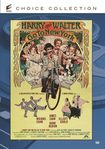 Harry And Walter Go To New York [dvd] [1976] 28886652