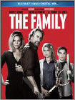 Family (Blu-ray Disc) (2 Disc) (Ultraviolet Digital Copy) (Eng)