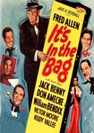 It's In The Bag (dvd) 28893837